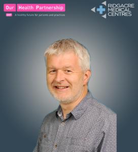 Phil Saunders